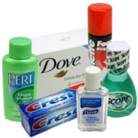 Hygiene Care Packages Needed