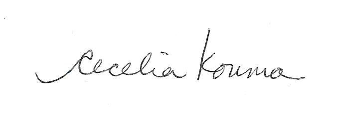CK's Signature