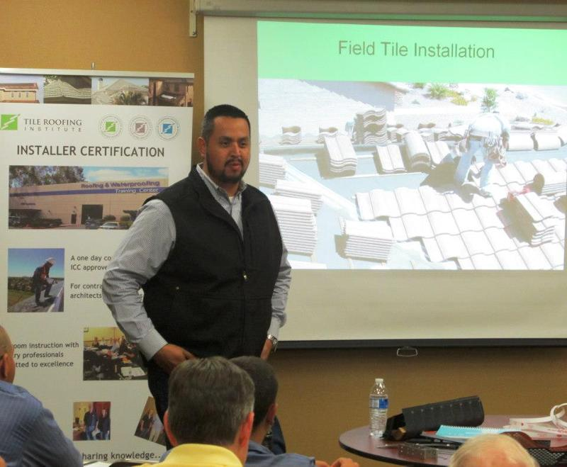 Roofing Spoke In Austin About Maintaining Quality In A Large, Family Owned  Company