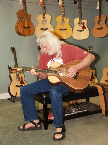 Bob Huard