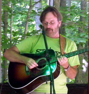 Bill Ward Guitar