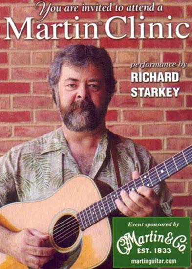 Martin Clinic Richard Starkey