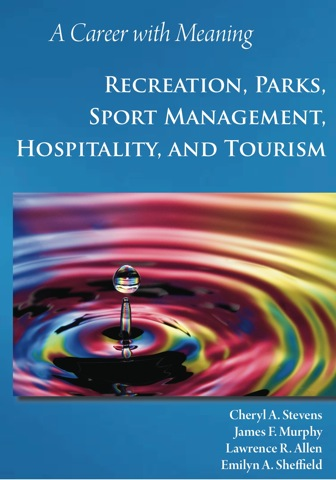 News from sagamore publishing career wmeaning cover a career with meaning recreation parks sport management fandeluxe Images