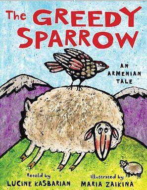 The Greedy Sparrow