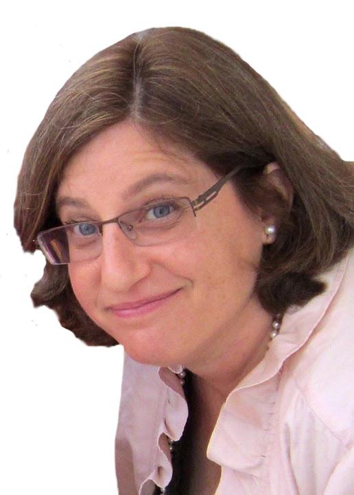 Susannah Greenberg