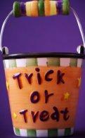 Candy Bucket!