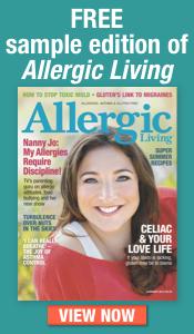 Allergic Living Sample