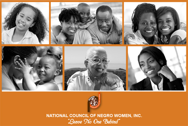 National Council of Negro Women, Inc.