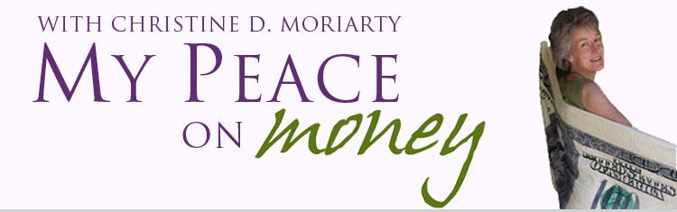 My Peace on Money