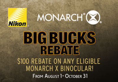 Big Bucks Promotion