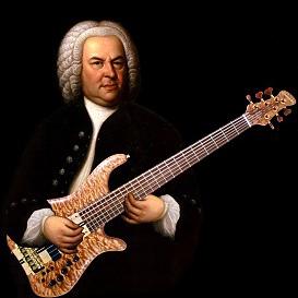Bach Rocks!
