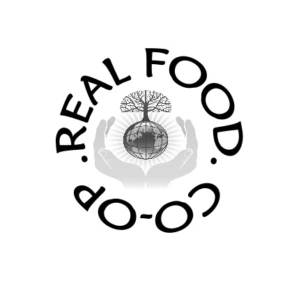 real food coop logo