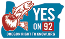 Oregon Right to Know Logo