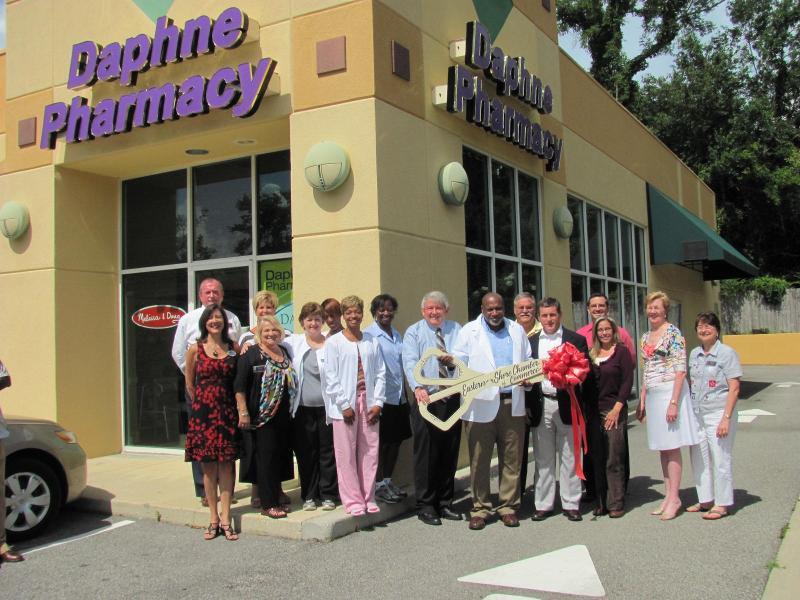 Daphne Pharmacy