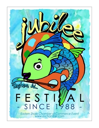 It's a Jubilee!