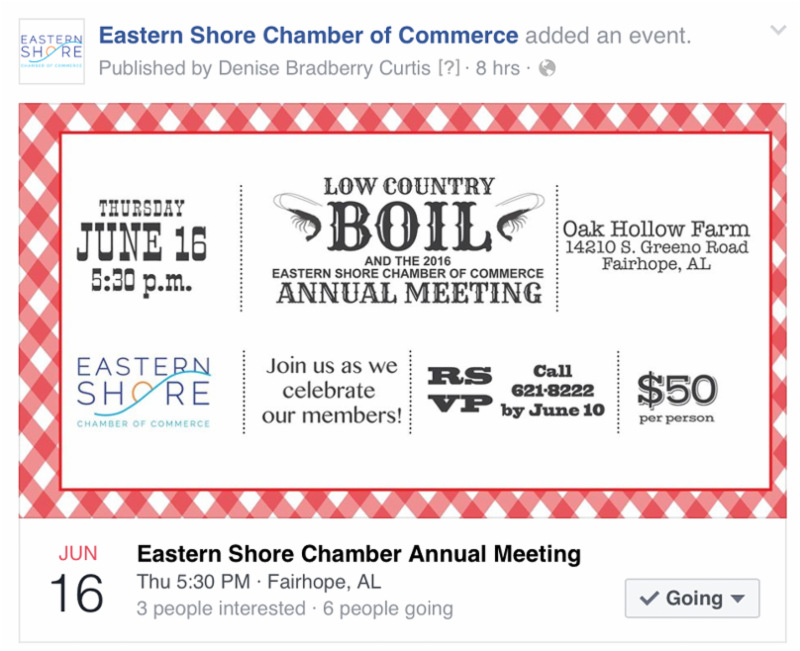 Annual Meeting Invite