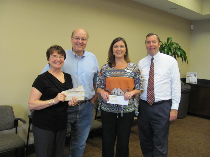 Total Resource Drive Winners Week Two