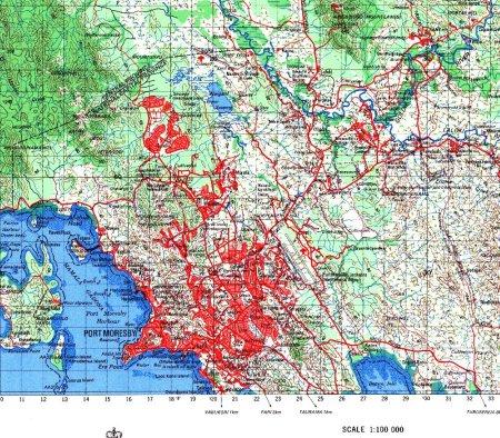 Ethiopia 50K Topos Netherlands GIS Data South Africa 50K Vector