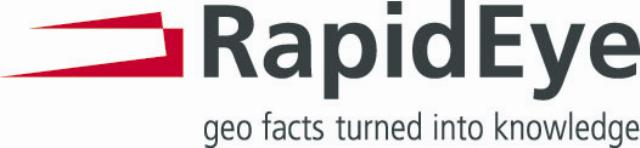 RapidEye Logo