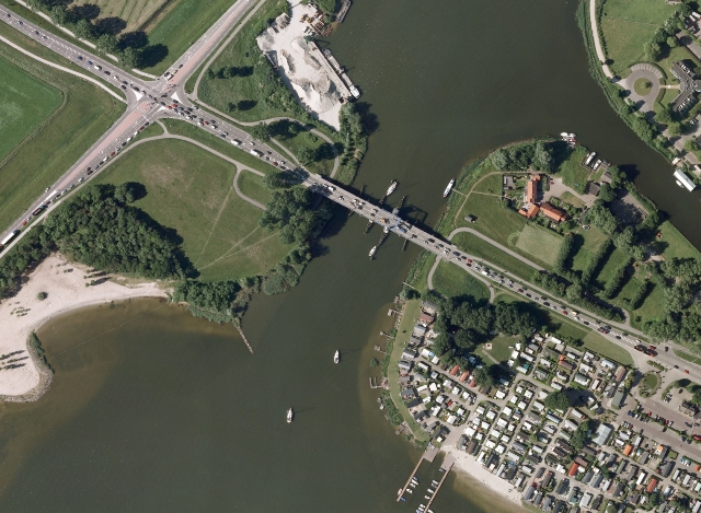 Netherlands  Aerial  Sample