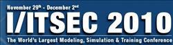 I/ITSEC 2010 Logo