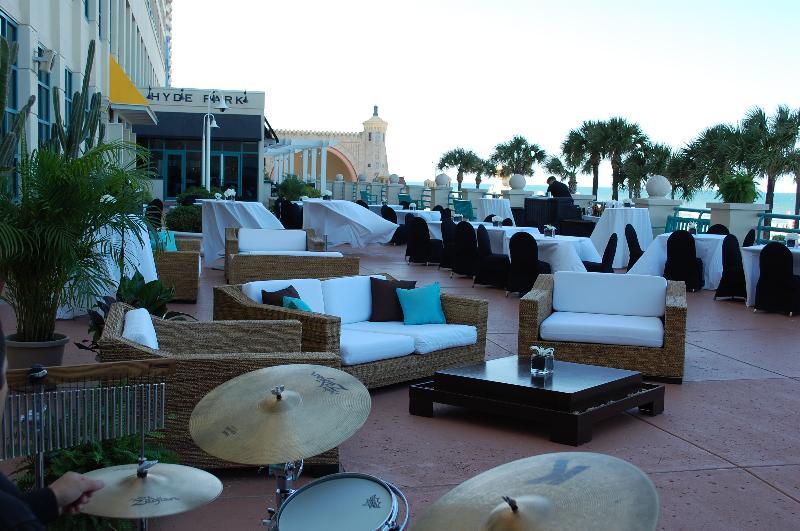 Daytona Beach Hitlon