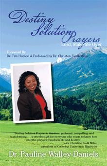 Book - Destiny Solution Prayers