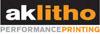 AK Litho Logo