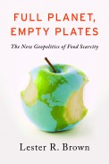Full Planet Emply Plates