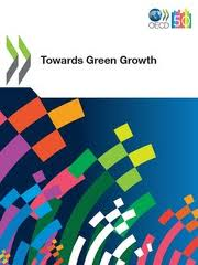 Towards Green Growth Cover