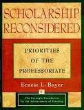 Scholarship-Reconsidered