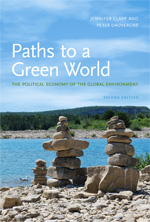 Paths-to-a-Green-World