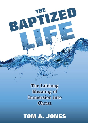 cover The Baptized Life