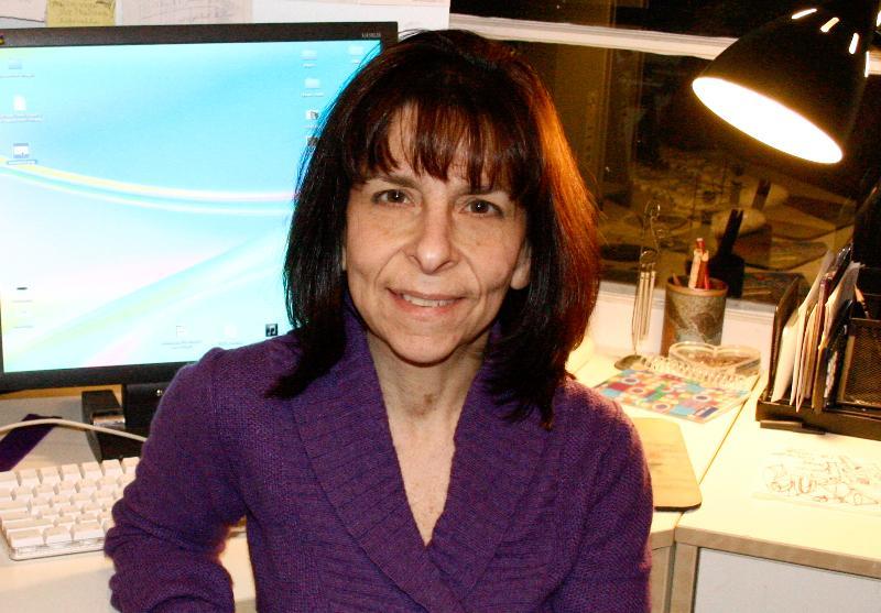 Judy Levinsky
