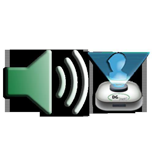 WGVP Audio