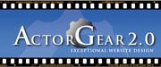 ActorGearlogo