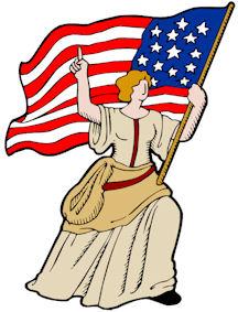 PatriotWoman