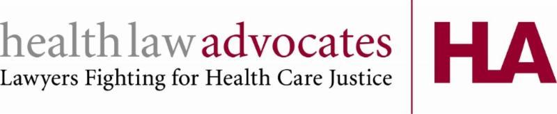 Health Law Advocates