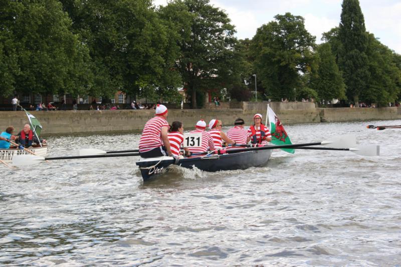 River Race 13-1