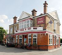The Fox Hanwell