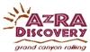 AzRA Disc Logo