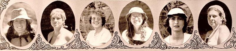 Women's Poster Banner