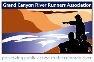 Grand Canyon River Runner Logo
