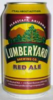 The Lumberyard Red Ale