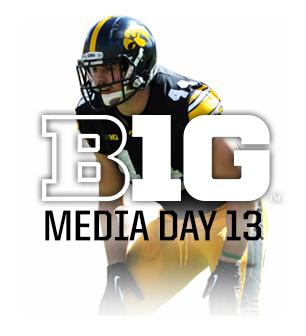 B1G Media Days