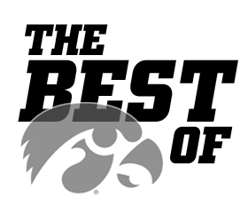 The Best of Logo