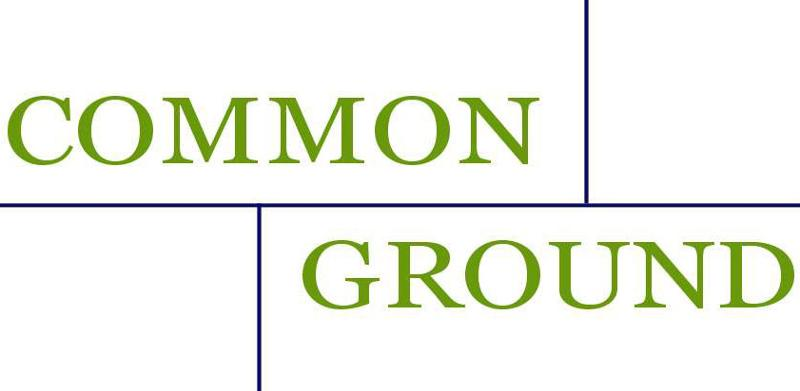 common ground logo squarer