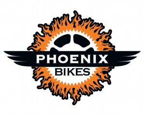 Phoenix bikes logo