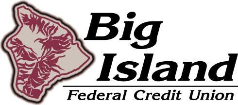 Big Island Federal Credit Union