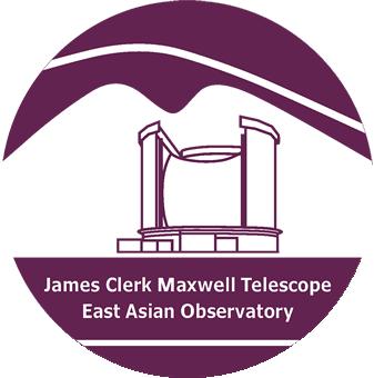 EAO JCMT logo